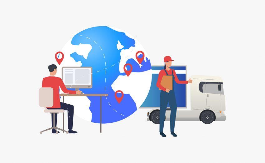 perusahaan logistik terbesar di indonesia